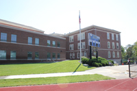The Walnut Hills School