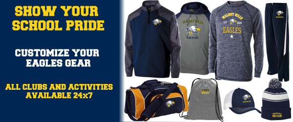 WALNUT HILLS HIGH SCHOOL-spiritwear