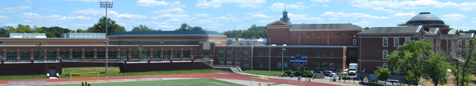 Walnut Hills High School Gym